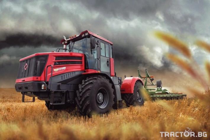Трактори Кировец К-424 3