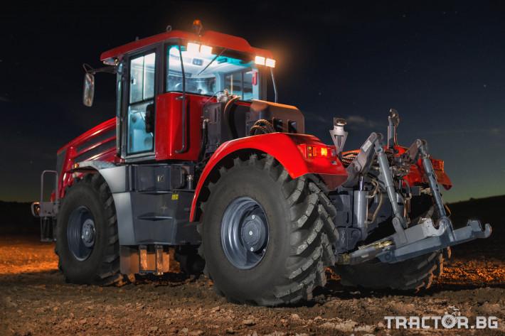 Трактори Кировец К-424 9