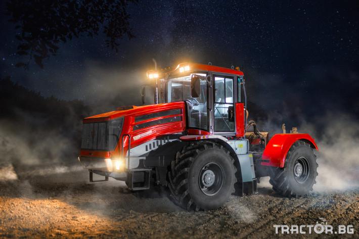 Трактори Кировец К-424 8