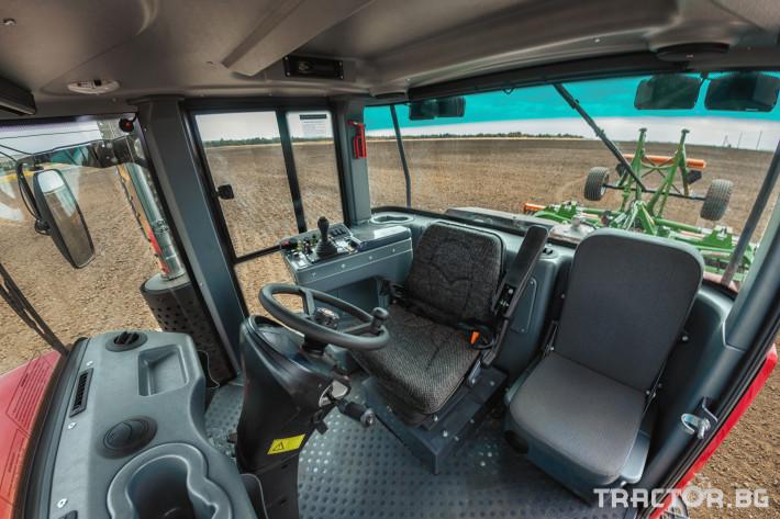 Трактори Кировец К-424 5