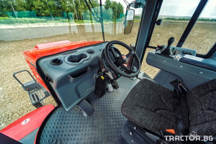 Трактори Кировец К-424 6