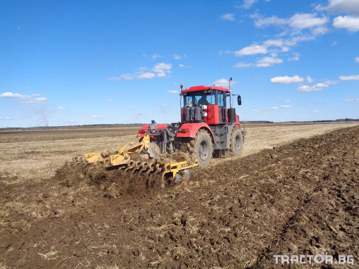 Трактори Кировец К-424 13