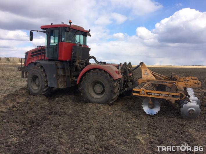 Трактори Кировец К-424 14