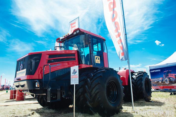 Трактори Кировец К-424 1