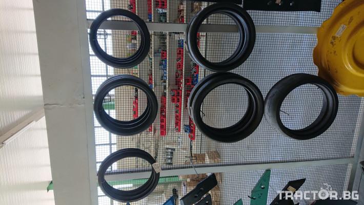 Части за инвентар Притъпкващи колела за сеялки 0